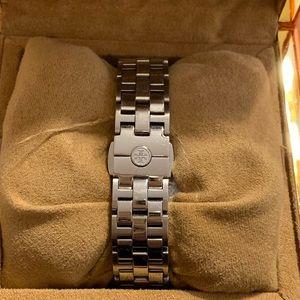 Tory Burch Accessories - Tory Burch Bracelet Watch